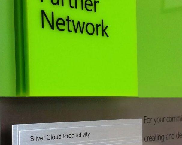 Megszereztük a Microsoft Silver Small and Midmarket Cloud Solutions kompetenciát!