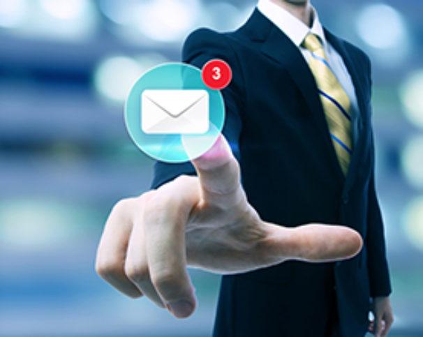 Milyen a hiteles üzleti e-mail cím?
