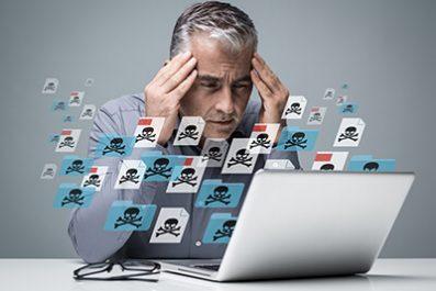 Egyre kitartóbbak az kiberbűnözők